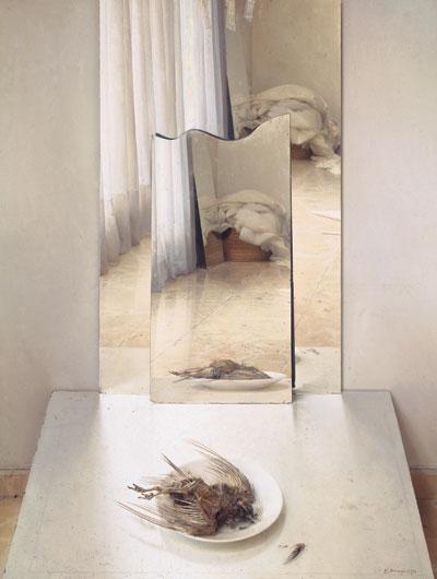 un artista indescriptible, Eduardo Naranjo (vol II)